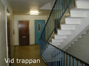 trappan